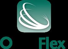 Saint-Gobain OmniFlex logo