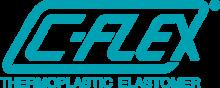 Saint-Gobain C-Flex Thermoplastic Elastomer logo