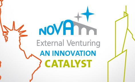 NOVA External Venturing An Innovation Catalyst